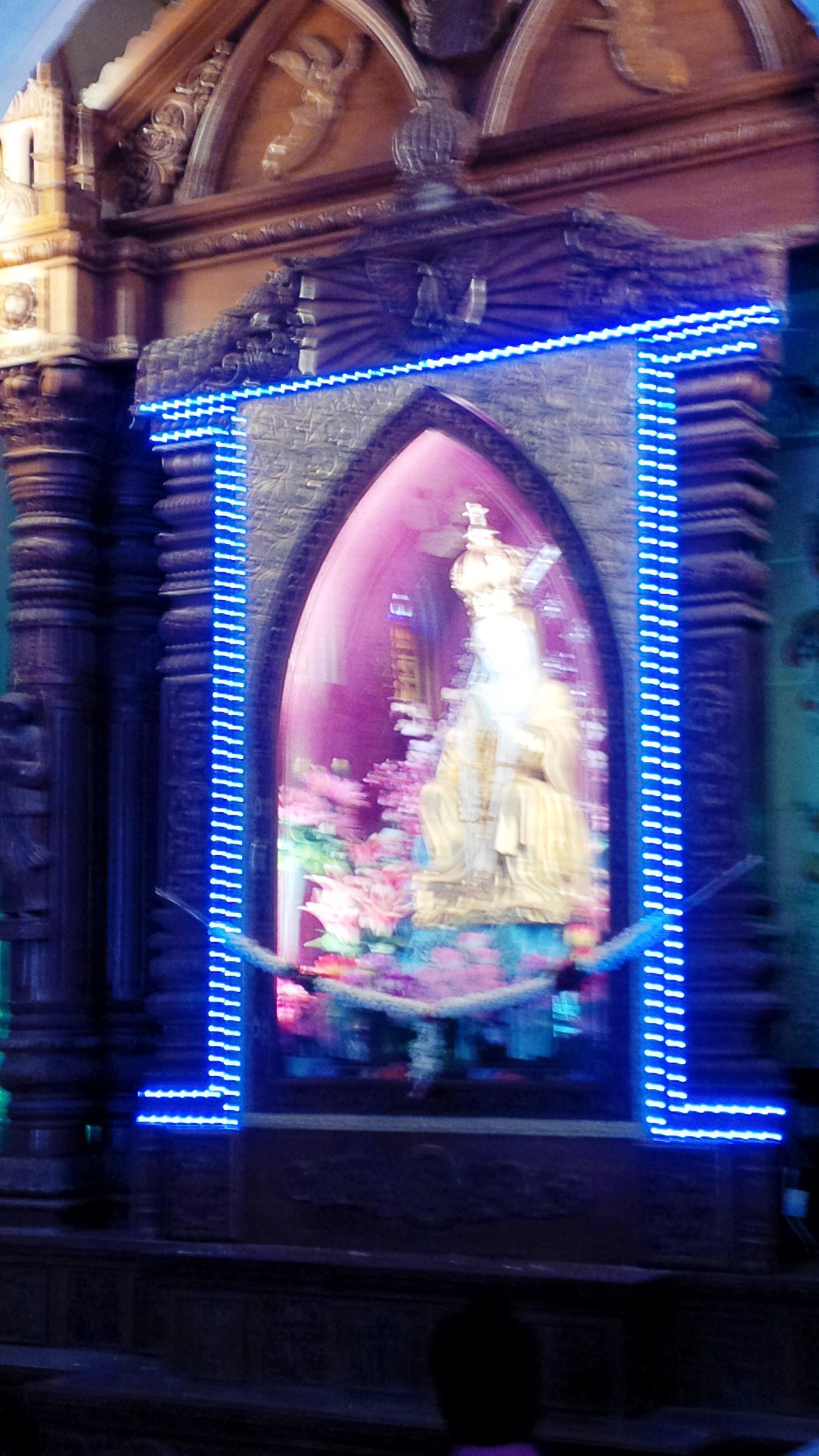 Chennai St Thome