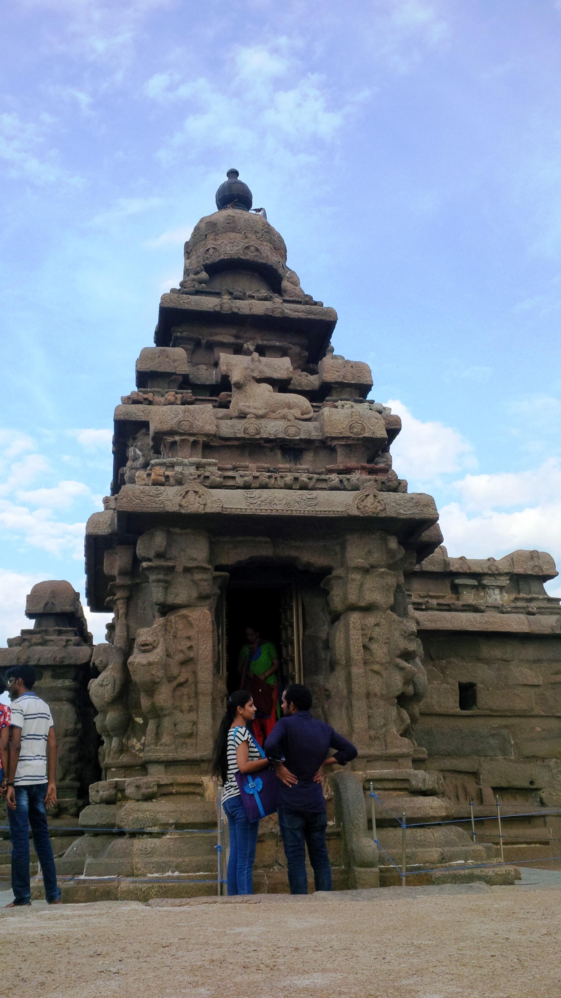 Mahabilipurham